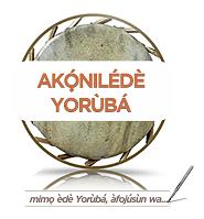 Akonilede Yoruba